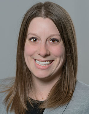 Allison Lansell