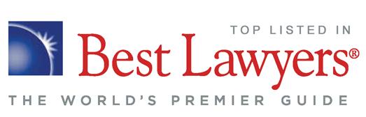 2022 Best Lawyers in America