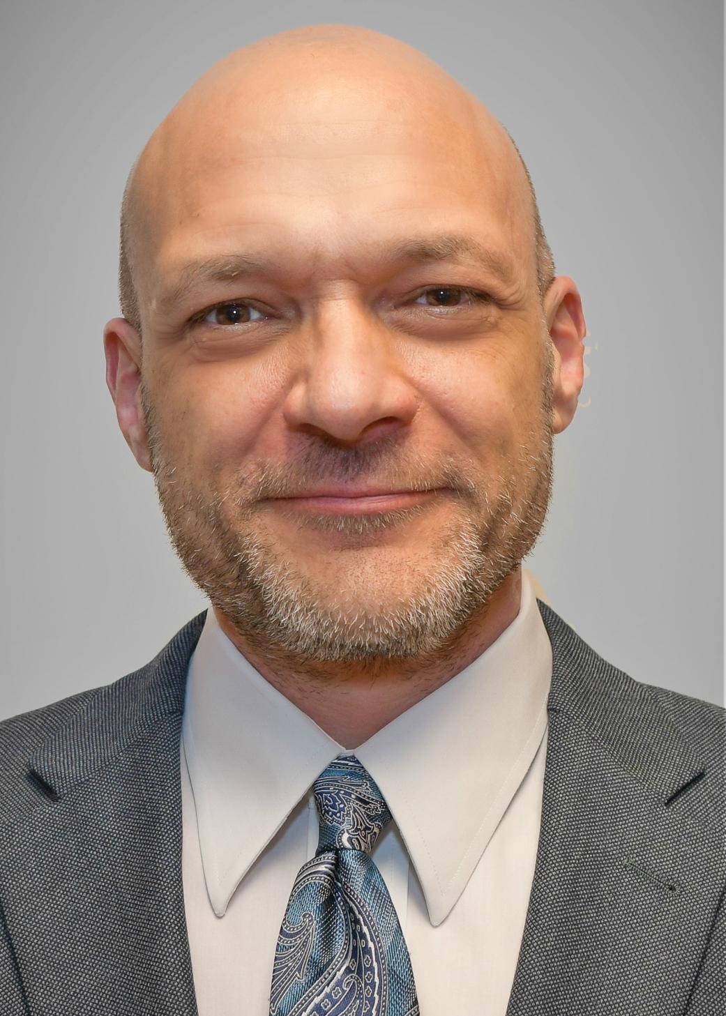 Michael Lebenbom