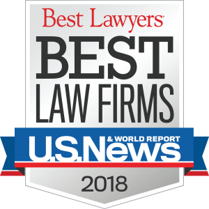 Rolf Goffman Martin Lang LLP Best Law Firm 2018