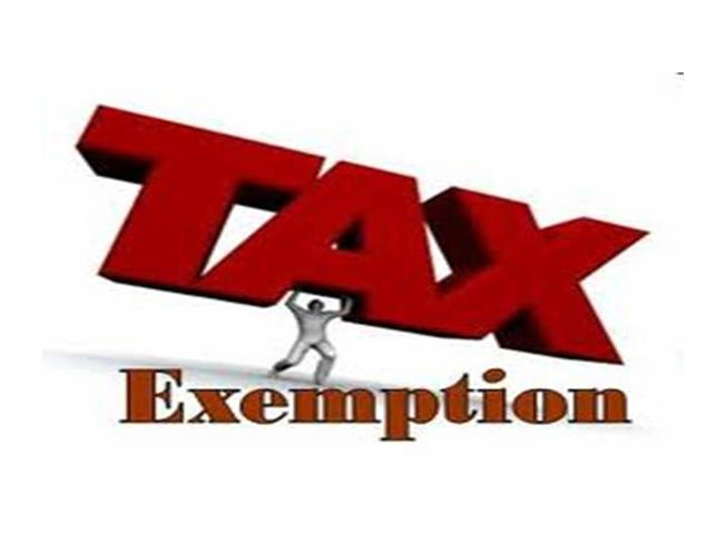Ohio Real Property Tax Exemption Denials Rolf Goffman Martin Lang