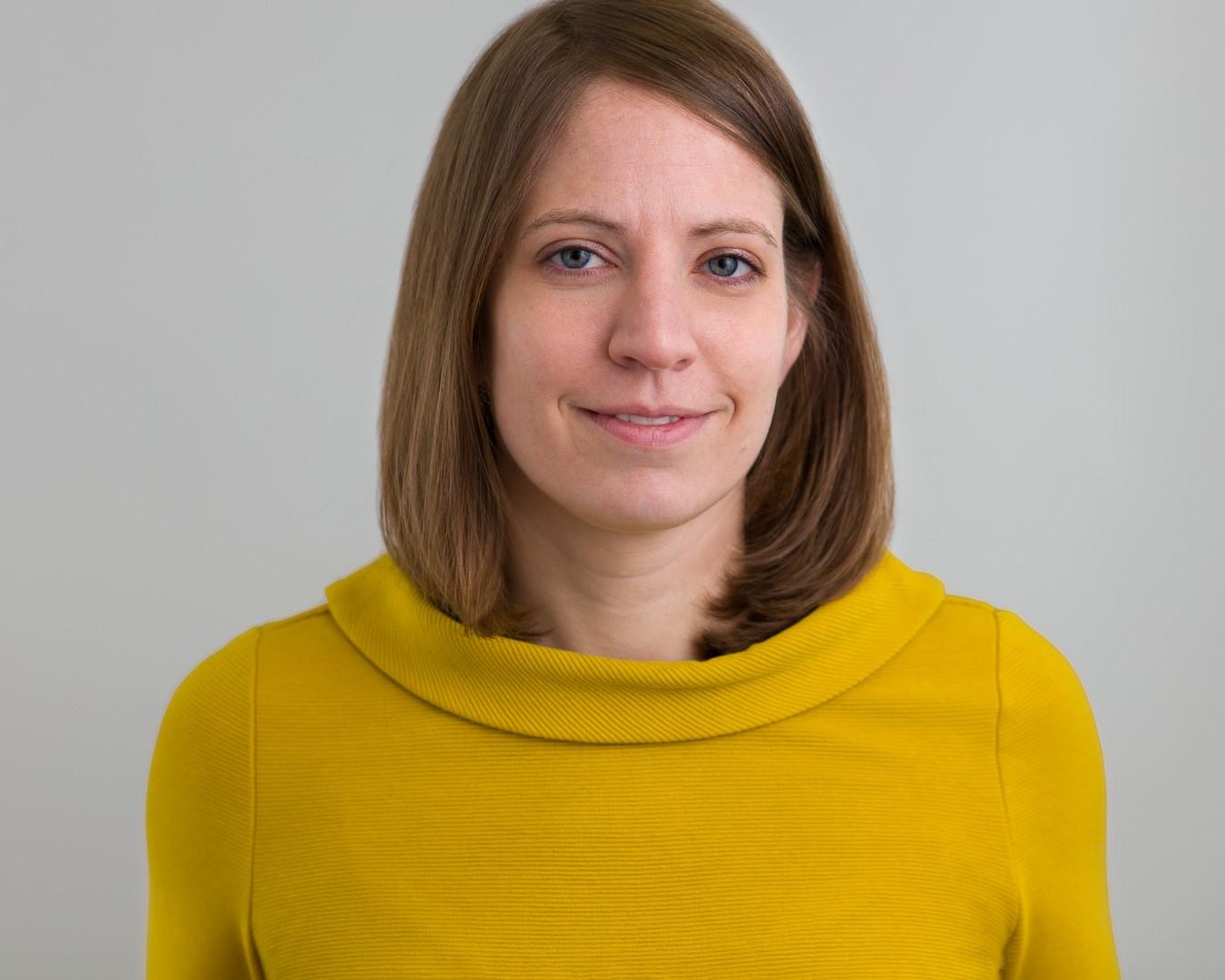 Heather Baird ROLF
