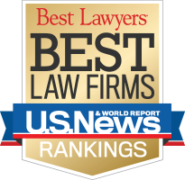 ROLF Chosen as a Best Law Firm in the US (2021)