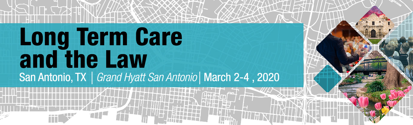 Long Term Care and the Law (San Antonio, Texas)