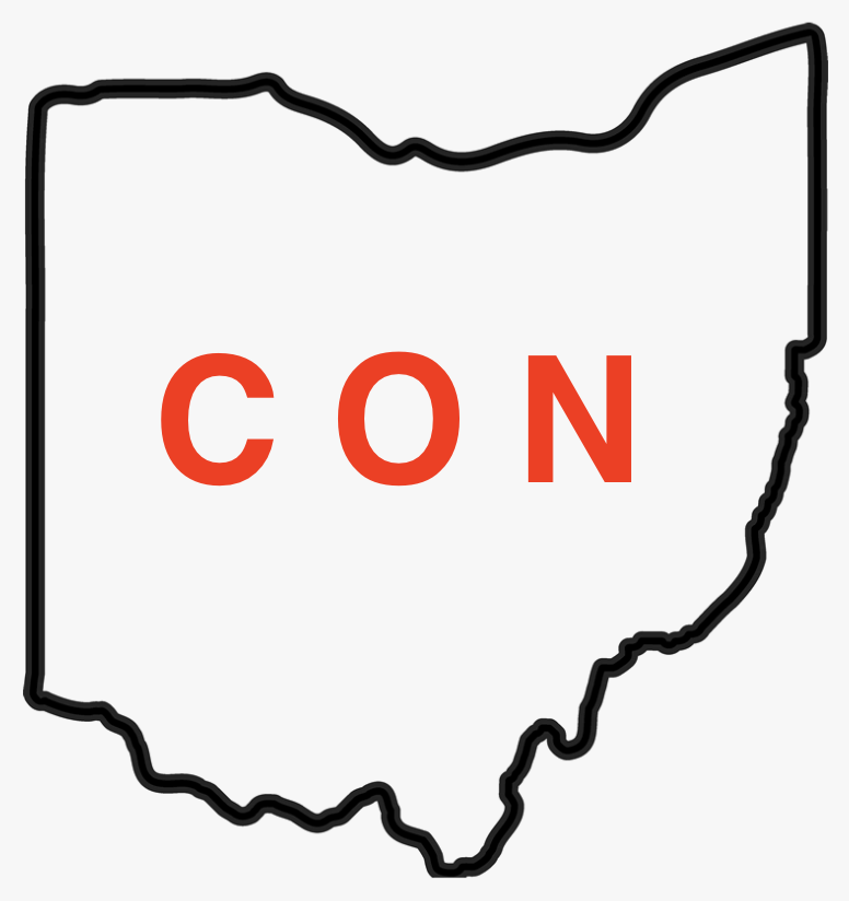 Ohio Budget Bill: CON Implications (2021)